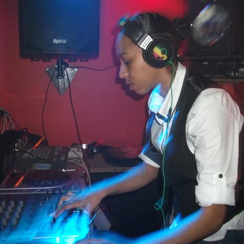 411 Mix GHFM [DJ Portia]