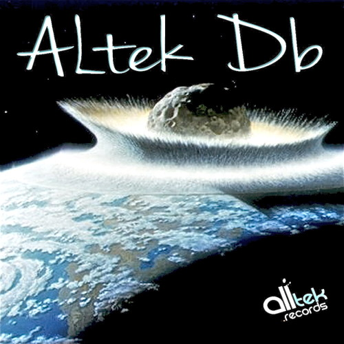 Altek DB - Oh oh! (Original Mix) ... Dispo Now On Beatport !!!