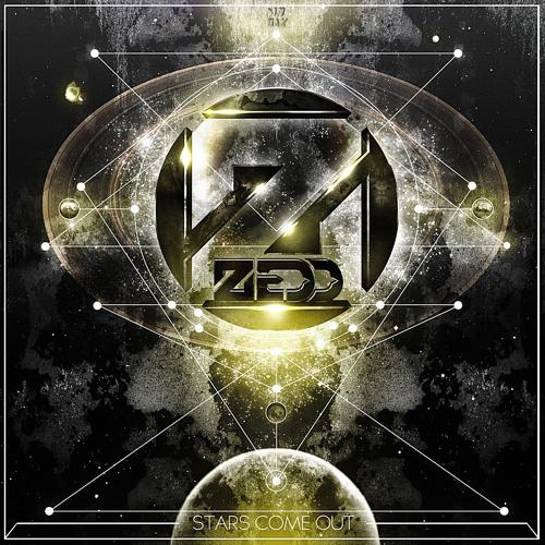 Stars Come Out by Zedd (Terravita Remix)