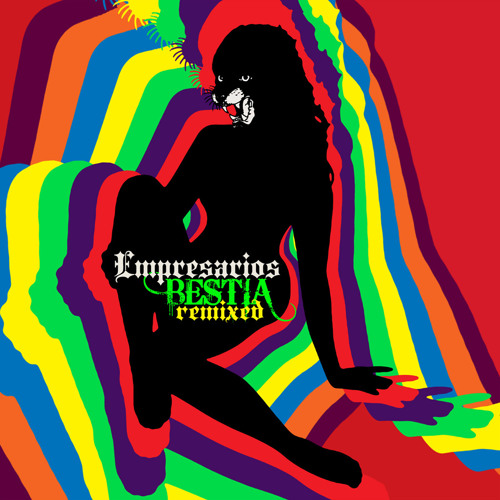 Cumbia Salvaje (J. Boogie Remix)