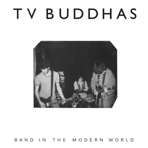 Band In The Modern World EP