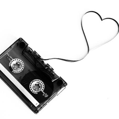 Desert Nights Valentines Mix (2012)