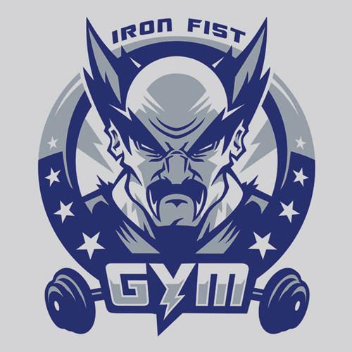Whitepasta- Iron Fist ( Pasta-Core Tekken Remix ) (Final)