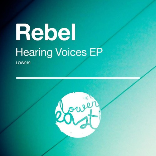Rebel - Hearing voices (clip)