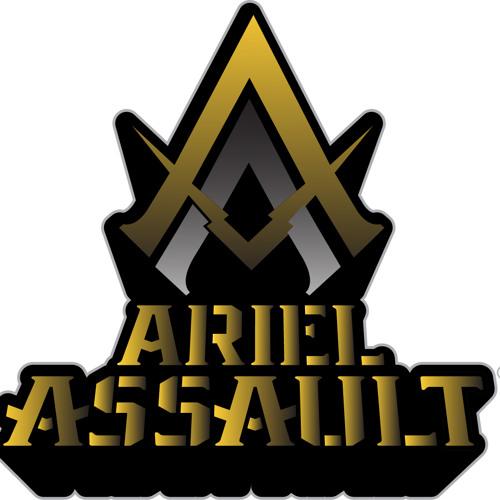 Run The World (Ariel Assault® Pon De Floor Re-Fix)