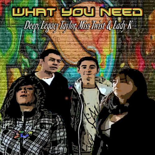 4Nine Records - What You Need (N2O Remix) [Free Download Link!]