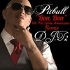 PitBull Ft. Yolanda BeCool Dcup - We No Speak Americano BONBON (T-2 ReMix)