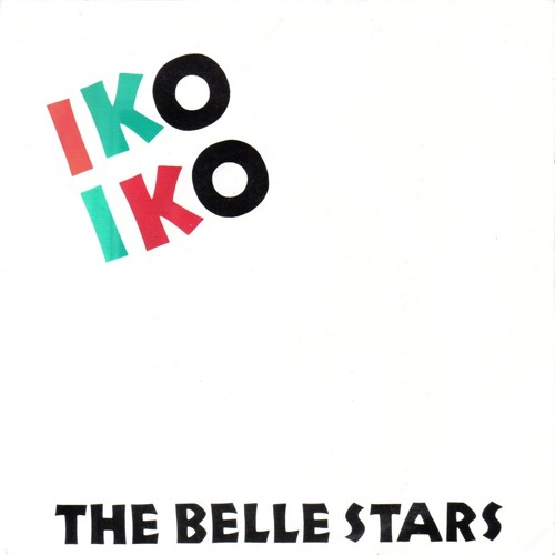 The Belle Stars - Iko Iko (King & Kong Remix) *snippet*