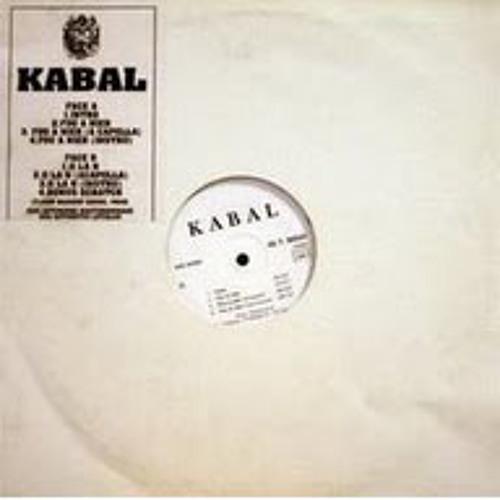01 - Kabal - Fou A Nier