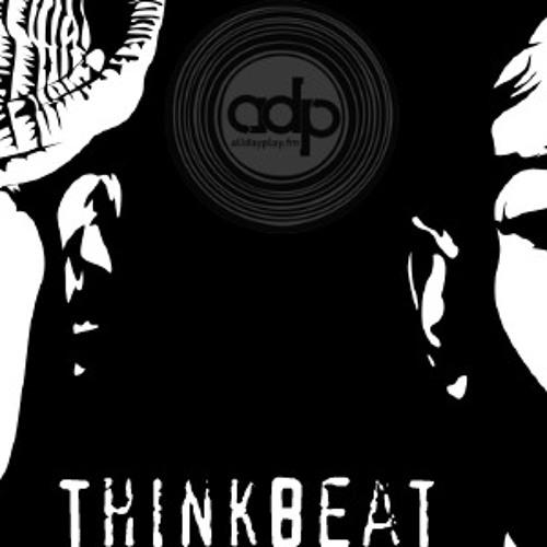 Thinkbeat Radio Episode 103- 1/17/12