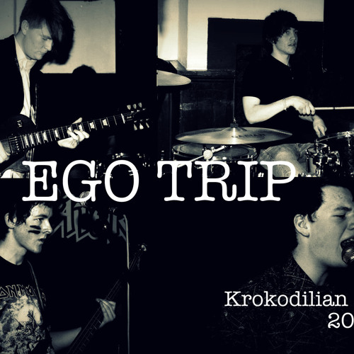 Ego Trip - Running Out