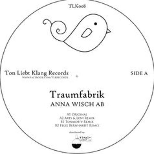 Traumfabrik - Anna Wisch Ab (Original)