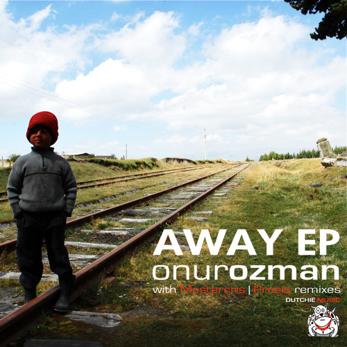 Onur Ozman-Away- Mastercris Mix