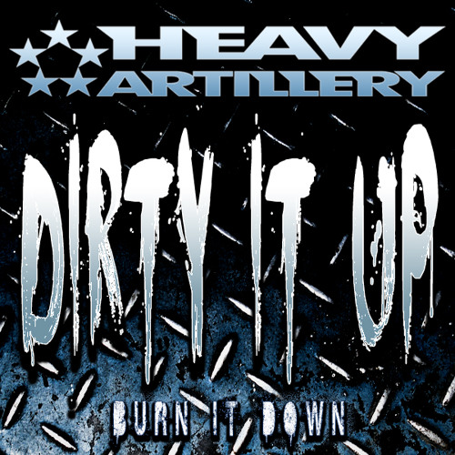 Dirty It Up - Time To Go (Urban Assault Remix) out now!