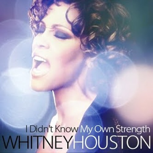 Witney Houston - On my own (Fara Forni tribute remix)