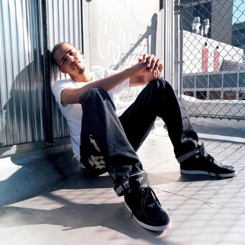J Cole - Work Out Function (DJ Nugget Drop Blend-Intro-Clean-Acap Out)