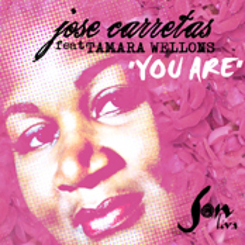 Jose Carretas ft Tamara Wellons - The Way you Are (Juan Fierro Remix)