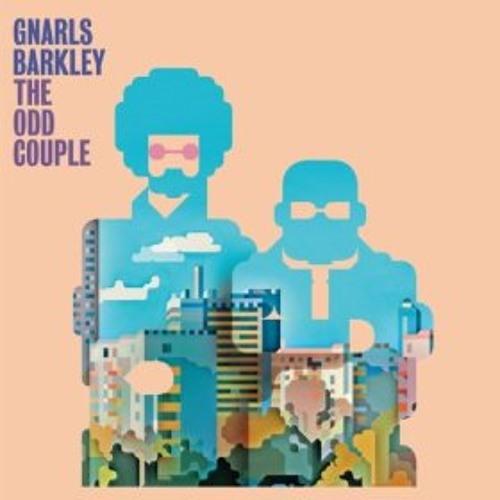 Gnarls Barkley - Who's Gonna Save My Soul (Civil Program Remix)