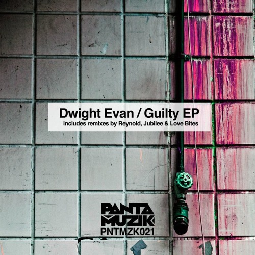 Dwight Evan - Guilty (Original Mix)