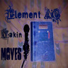 Element AC-Warning(Common's Sweet Instrumental
