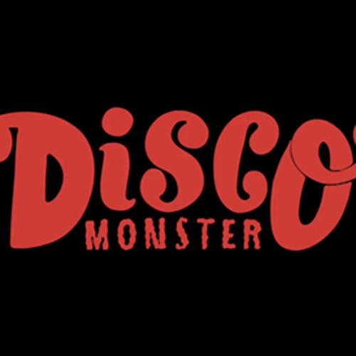 Le Le - Disco Monster (Original)