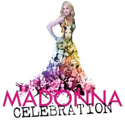 Madonna Spanish Eyes (Dubtronic Reconstruction Remix 2011)