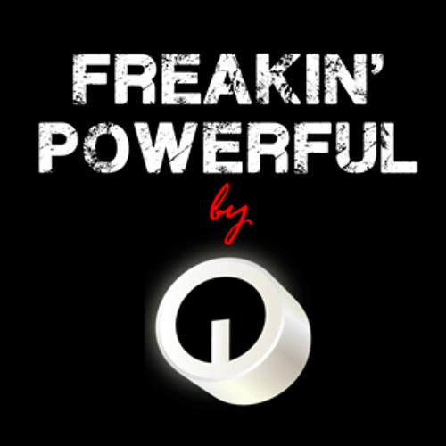 Maximal Ratio - Freakin' Powerful (Radio Mix)