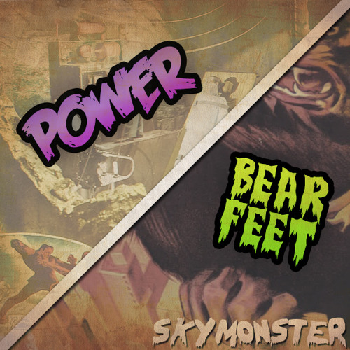 Skymonster - Power (Original Mix)