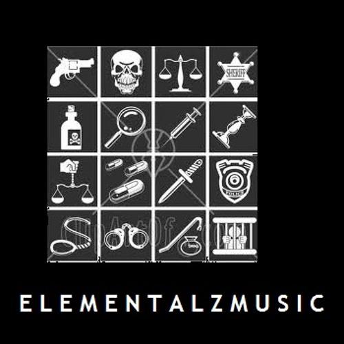 Calm Before The Storm Intro-Mr. Starks Prod. ElementalzMusic