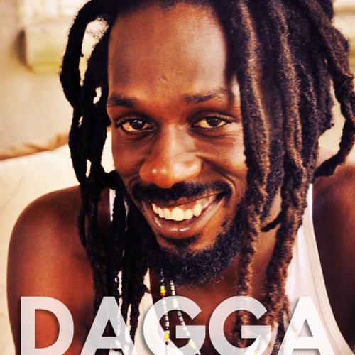 DAGGA  - LOVE U SO 2012 (WMG Lab Records #Dread Efx)