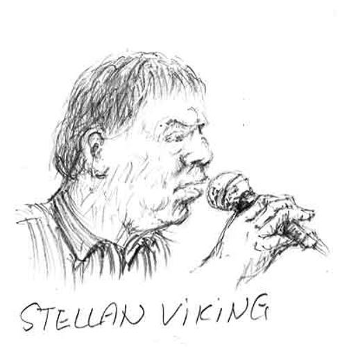 Talk To Your Daughter - Stellan Viking's Rhytyhm'n'blues Band - Live @ Mollan -