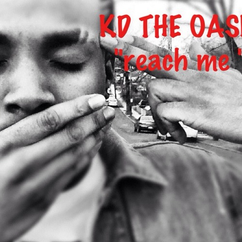 KENNIE DUBB Featuring Kristiana Brooks - REACH ME