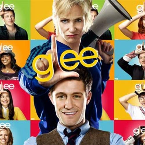 Glee   We found love