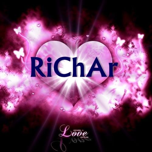 Richar- Dime Que Me Quisiste ( Happy Produxion )