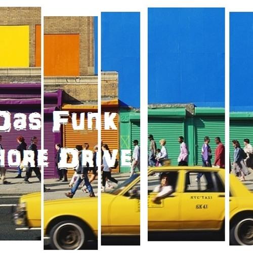 Das Funk. Lakeshore Drive. DL link for stems in the description