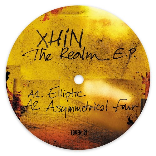 Xhin - Asymmetrical Four