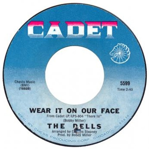 Simple pleasures downtown with the dells - wear it on your face - extended