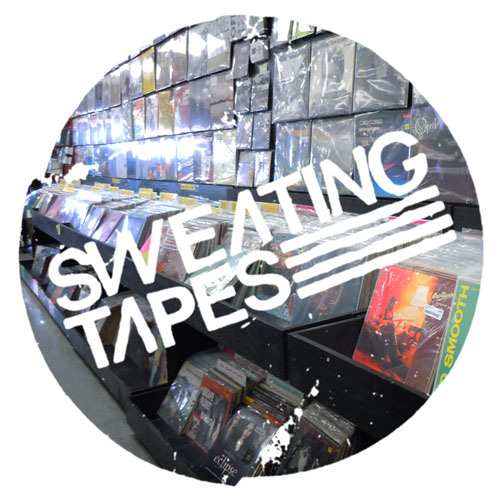 Sweating Tapes Distro