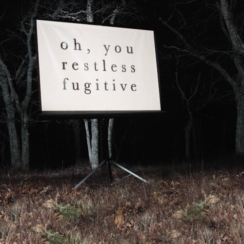 """Willy Mason - """"Restless Fugitive"""""""