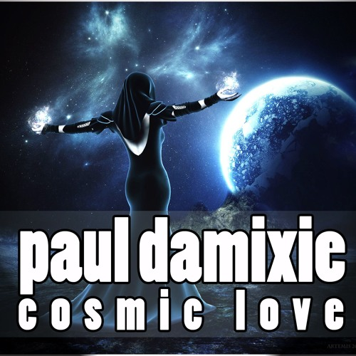 Paul Damixie - Cosmic Love (Chill-out Version)