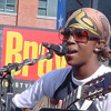 Lauryn Hill Toronto 2001 - So much things to say cover/accoustic Bob Marley