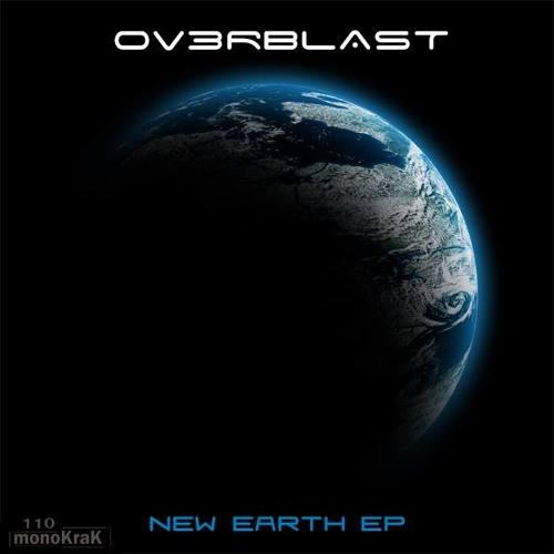 John Ov3rblast -New Earth