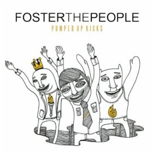 Foster The People vs. Otto Knows - Pumped Up Million Voices (Burak Gurturk Mashup)
