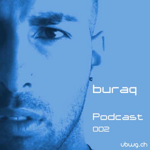 Podcast 002 - buraq - ubwg.ch
