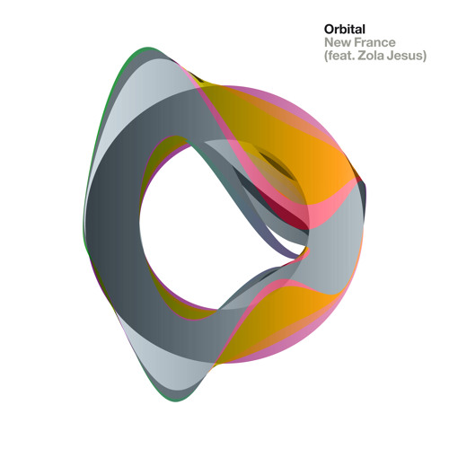 Orbital | New France (L-Vis 1990's Rewound Mix)