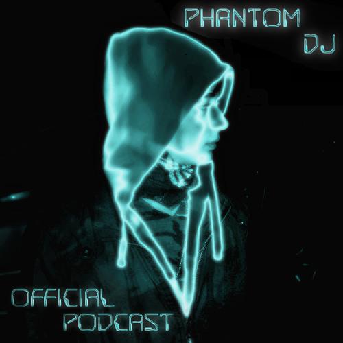 Phantom Dj - Dark Mix #12
