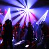 Nightclub Mix (Never Stop Burning)