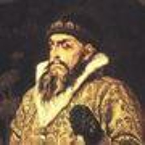 The lure of the Kremlin: Ivan the Terrible