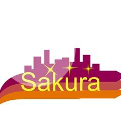 Lucas de Fun - Sakura