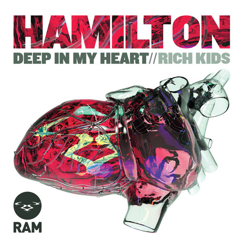 Hamilton - Deep In My Heart